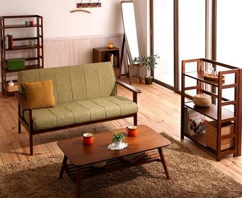 北欧風家具のリビングルーム.png