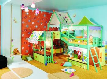 民家とは思えないほどすごい子供部屋.png
