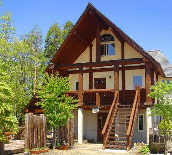 軽井沢にありそうなペットと泊まれる別荘.png